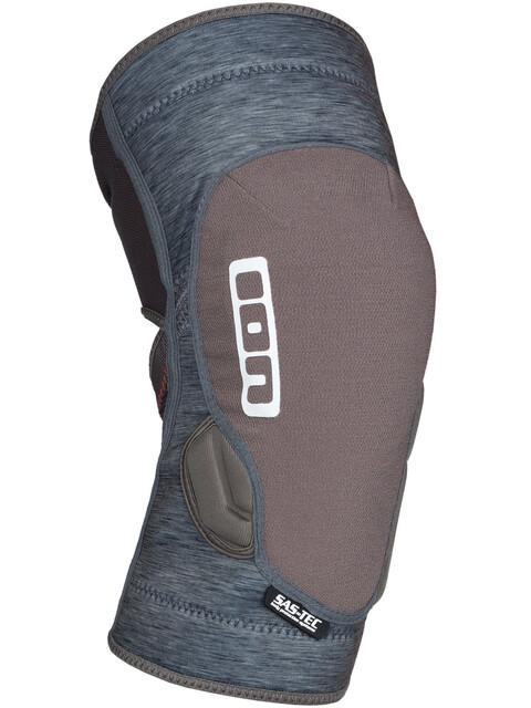 ION K-Lite Knee Protectors grey melange